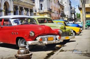 havana cars website